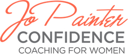 Jo Painter Confidence Coaching for Women
