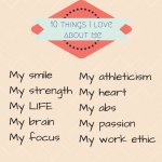10-things-i-love-about-me